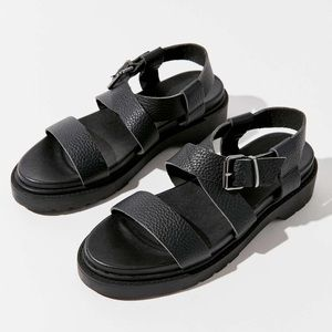"""Urban Outfitters """"Anya"""" sandals"""